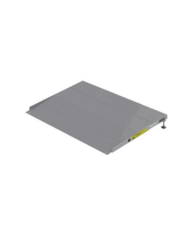 EZ-ACCESS Self-Supporting Adjustable Threshold Ramp 24""