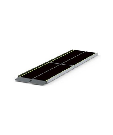 EZ-ACCESS Advantage Series Trifold Ramp