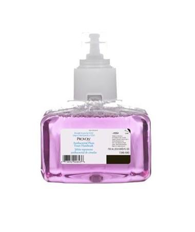 PROVON Antibacterial Plum Foam Handwash GOJ1346-03