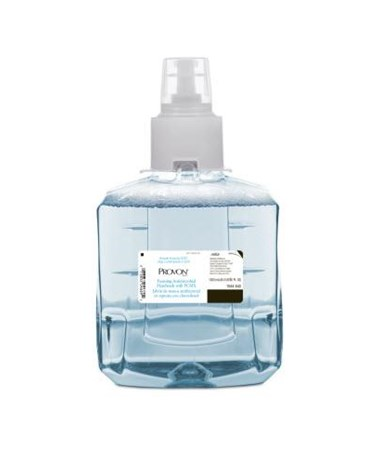 Gojo GOJ1944-02 Foaming Antimicrobial Handwash