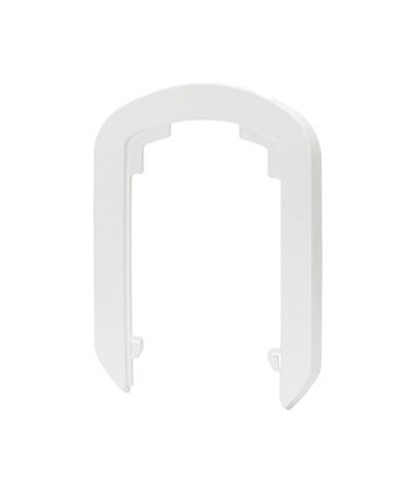 Gojo 1990-WHT-12 True Fit Wall Plate for LTX-12