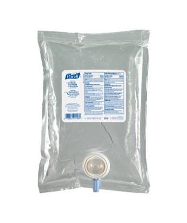 GOJO 2156-04 Purell Advanced Instant Hand Sanitizer Refill