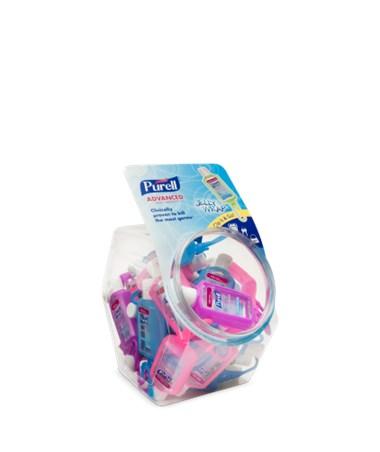 GOJO 3900-25-BWL PURELL Advanced Instant Hand Sanitizer