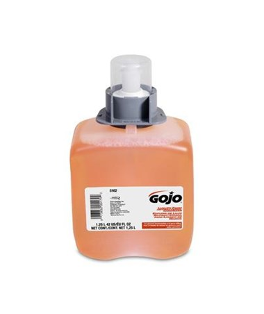 GOJO Luxury Foam Antibacterial Handwash GOJ5162-03