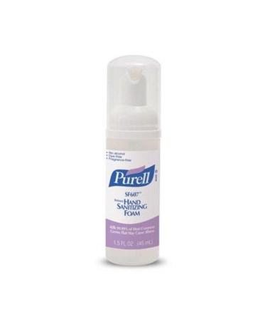 Purell 5684-24 SF607 Instant Hand Sanitizer Foam