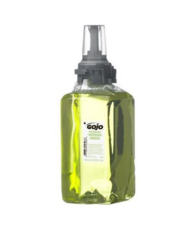Gojo 8813-03 Gojo Citrus Ginger Foam Hand & Showerwash