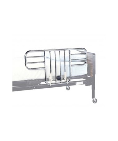 Universal Half Side Rail LUMGF6650A-1