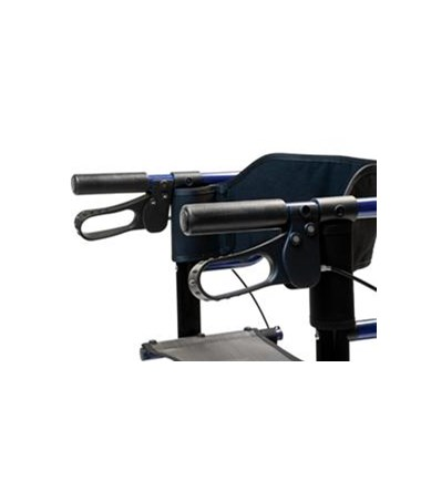 LX1000 - Handles & Hand Brake