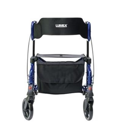 LX1000 - With Pouch Attached