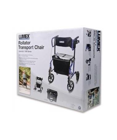 LX1000 - Retail Box