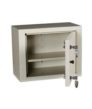 HAR2710- Standard Line Narcotics Cabinet with Double Lock - 2725