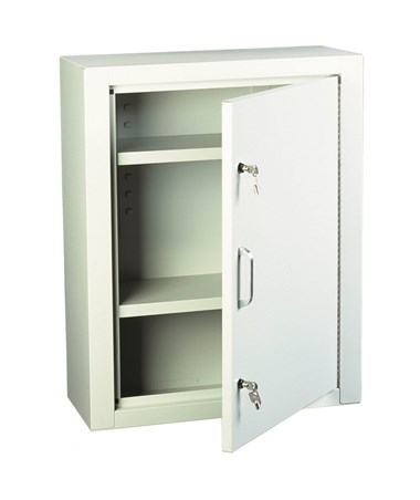 HAR2710- Standard Line Narcotics Cabinet with Double Lock - 2730
