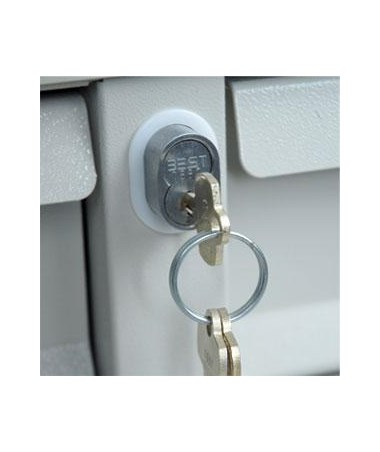 Replacement Key for BEST Locks HAR40682-KEY