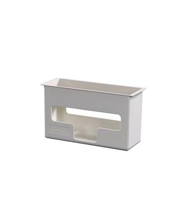 Harloff Glove Box Holder for Locking Sharps Box