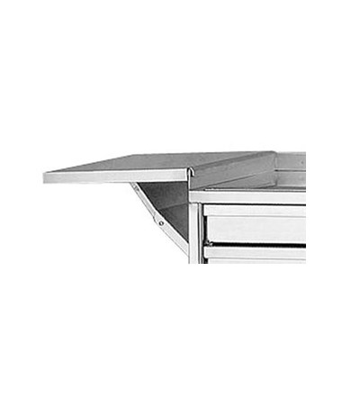 Harloff Stainless Steel Drop Shelf