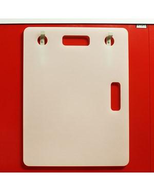 Cardiac Board with 3 Brackets HAR680406