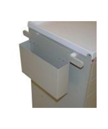 Direct Mount Chart Holder for Classic and Universal Carts HAR680417