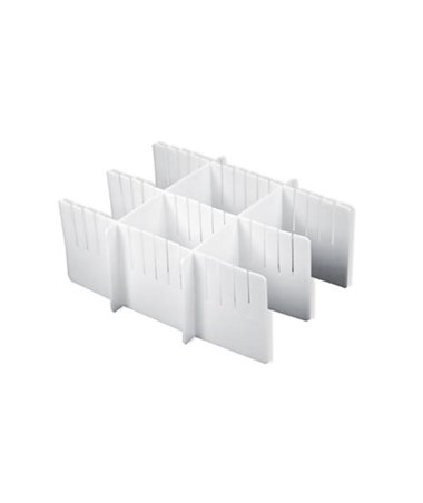 "Harloff 9"" / 12"" Drawer Divider Set"