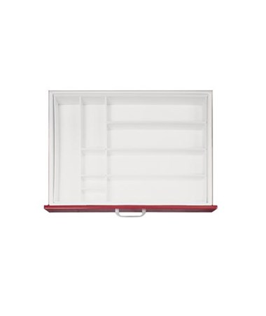 Harloff Full CC Drawer Divider Tray 680522 - 9 Fixed Compartments