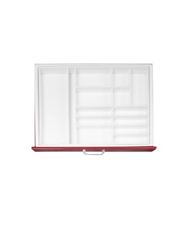 Harloff Full CC Drawer Divider Tray 680524 - 14 Fixed Compartments
