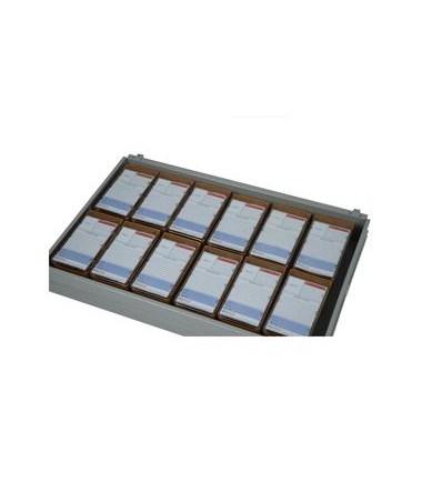 Harloff Multi-Dose Divider Set for Standard Line Carts