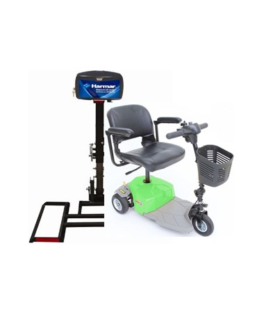 Harmar Mobility Bundle HARAL-915