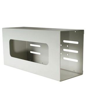 Aluminum Glove Box Holder HARAL2362-