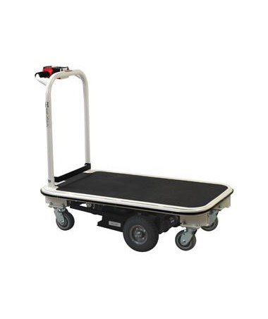 Harloff Power-Move Powered Transport Cart
