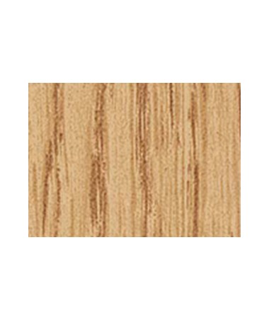 HAU1418- Bariatric Space-Saver Therapy Table - Natural Oak Laminate