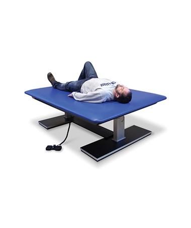 Econo Electric Hi-Lo Mat Therapy Table HAU1441-47-