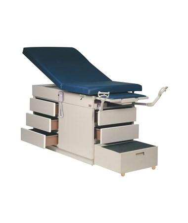 X-L Power-Back Exam Table HAU4416