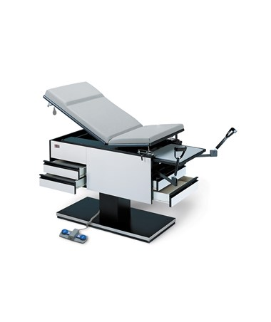 Powermatic® Exam Table HAU4440-LD