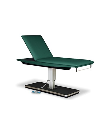 Powermatic® Procedure Table with Gas-Spring Backrest HAU4766