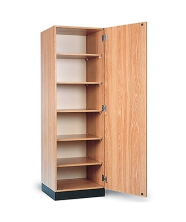 Single Door Storage Cabinet HAU8154-