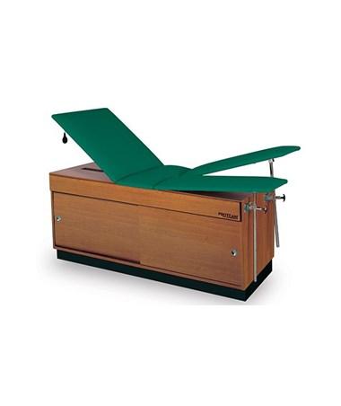 Split Leg Training Table HAUA9063