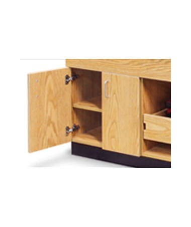 Double Doors for Cabinet Table HAUA962