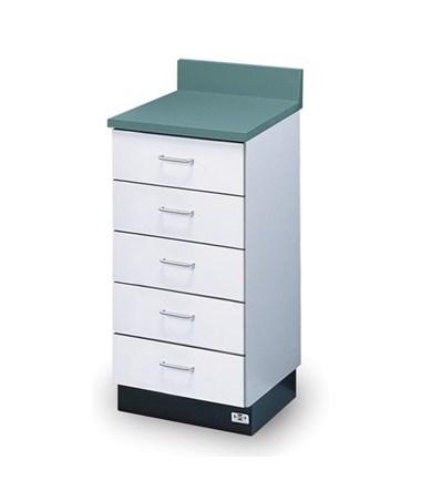 Pro-Line™ Professional Cabinet HAUB-18-5D-