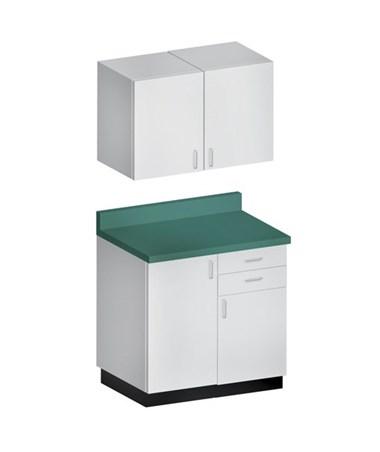 Pro-Line™ Professional Cabinets HAUB-402
