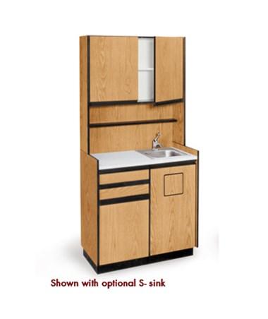 Procedures Cabinet Module HAUGTM-36-28-04R