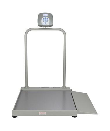 Professional Digital Wheelchair Ramp Scale HEA2500KL