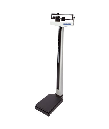 Health O Meter Professional Physician Balance Beam Scales HEA502KL