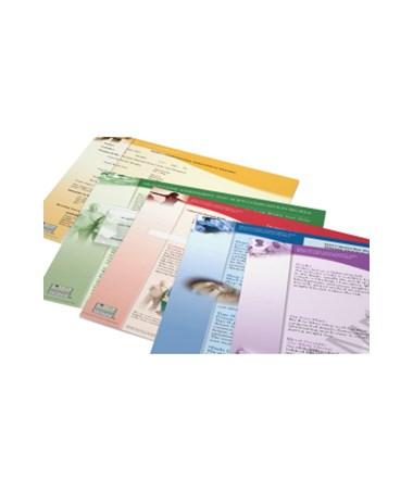 Illustrated Printout Stationary HEAIPO-ADU-