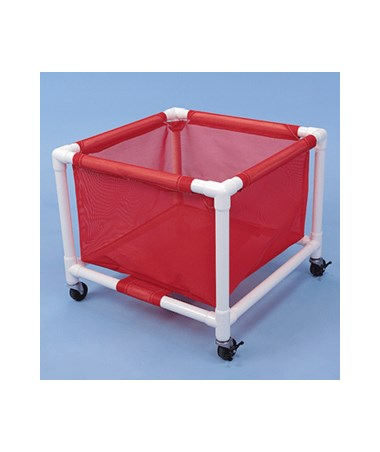 Laundry Cart - 9 Bushel HMP9BLC-
