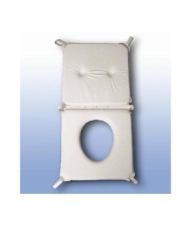 Cushion Backrest HMPCB