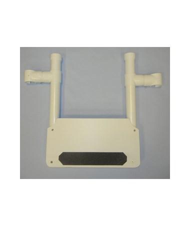 Sliding Footrest HMPSF