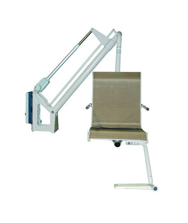 Premium Universal Low-Profile Pool Lift HMRP-400