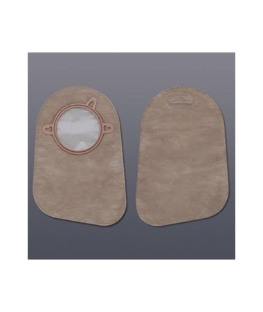 Two Piece Pouch- Closed Pouch, 30/box HOL18322