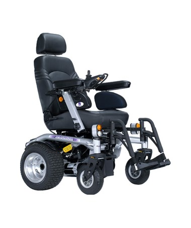 Sahara Power Chair HRTHP7KX‐20-