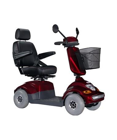 Bolero Mid-Size Mobility Scooter HRTPF2‐18