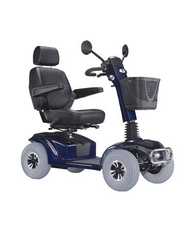 Mirage K Mid-Size Mobility Scooter HRTPF6K‐18-